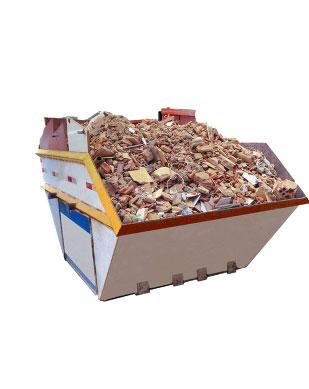 Как да изберем контейнери за строителни отпадъци?