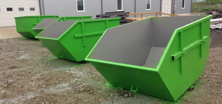 депониране на строителни отпадъци